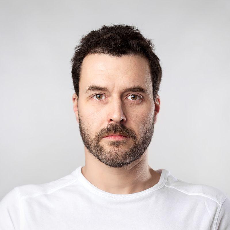 Michael Zwahlen
